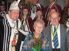 Nel en Jaap-Verburg-55 jaar getrouwd.