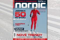 NORDIC 22 - březen 2012