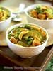Sri Lankan-Inspired Cashew Curry