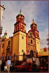 Santuario de Nuestra Señora de Guadalupe (Santiago de Querétaro) Estado de Querétaro,México