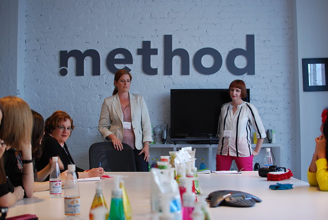 Method Summit March 2012
