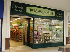 Picture of Holland And Barrett (Templars Square)
