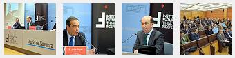 Conferencia Miguel Iraburu
