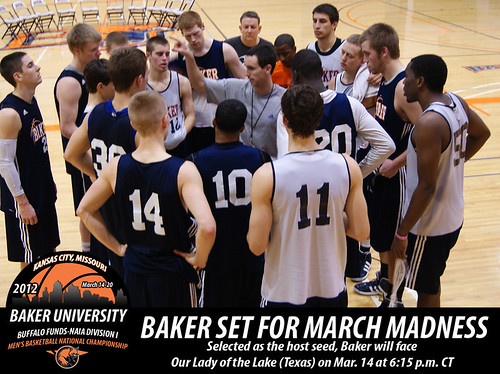 Baker vs Our Lady of the Lake