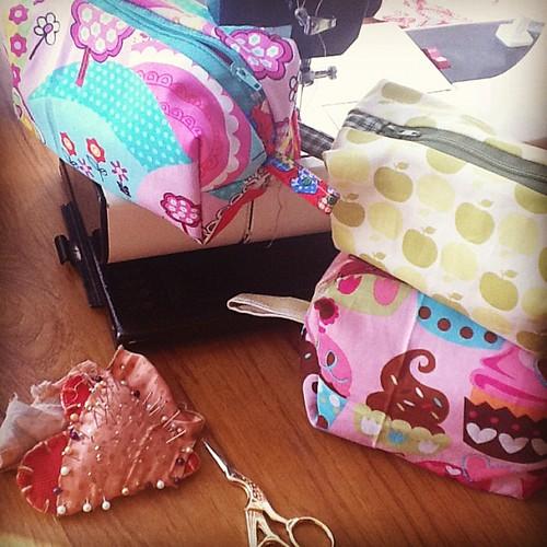 Three new cute cases ready!
