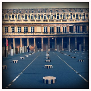 palais royal pillars 2