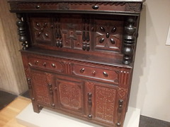 cupboard(0.0), chest of drawers(0.0), drawer(1.0), furniture(1.0), chiffonier(1.0), room(1.0), wood stain(1.0), chest(1.0), hardwood(1.0), antique(1.0), cabinetry(1.0),