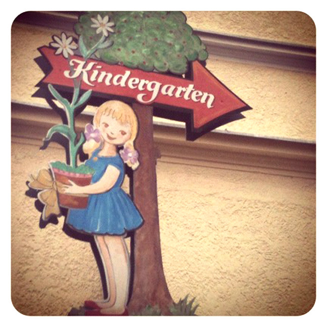 Munich_kindergarten
