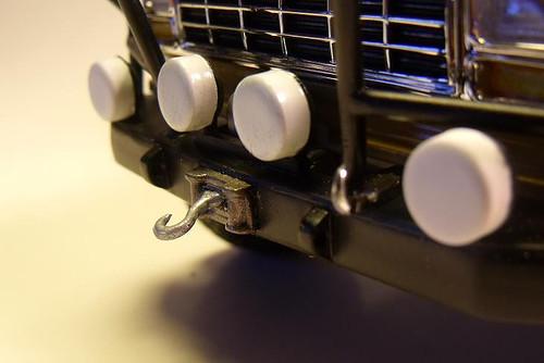 1980 Ford Bronco 85 7214 With S B Overlander Camper 1 24