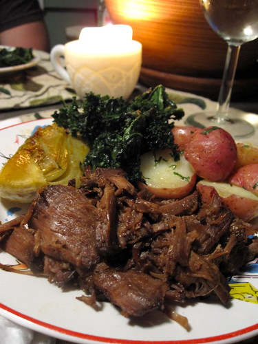 Chuck roast with fennel and kale by chick_pea_pie