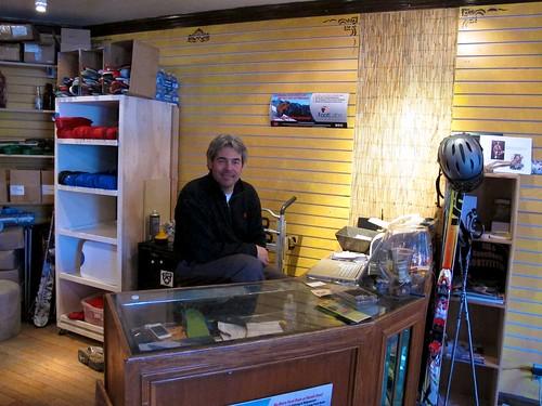 Shisler Aspen Story