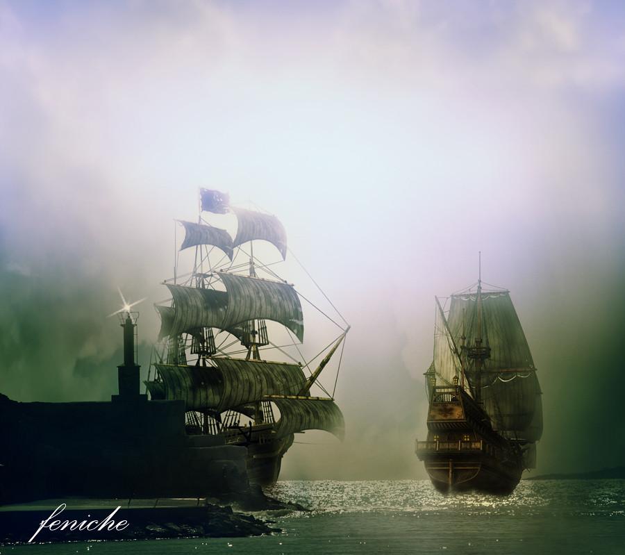 fantasia pirata 2