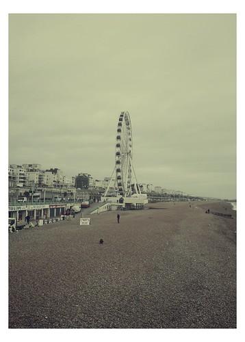 Brighton Wheel