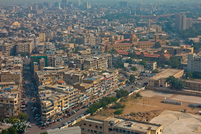 Karachi Sindh Pakistan