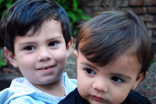 Lara y Leonel