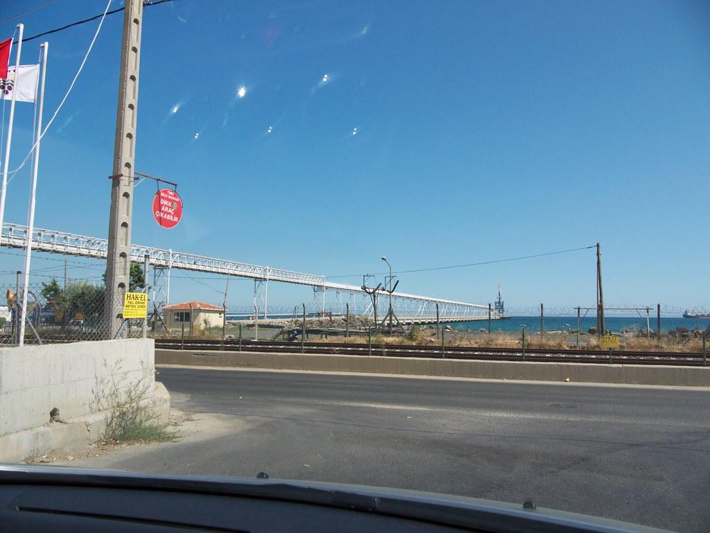 TMO in Tekirdağ