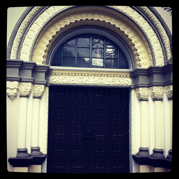 Front door #febphotoaday