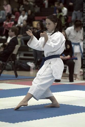unsu   women's kata    MG 0603