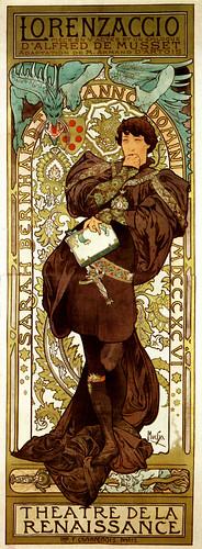 033.Lorenzaccio – Alfred de Musset – 1834-via pascalvey.eu