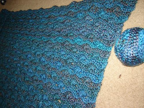 Lagoon Blanket