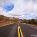 Sedona, AZ - Drive-by shooting