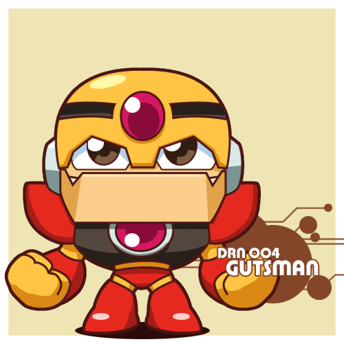 Gutsman