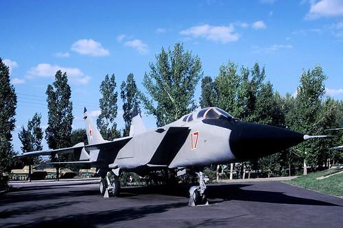 MiG31 17