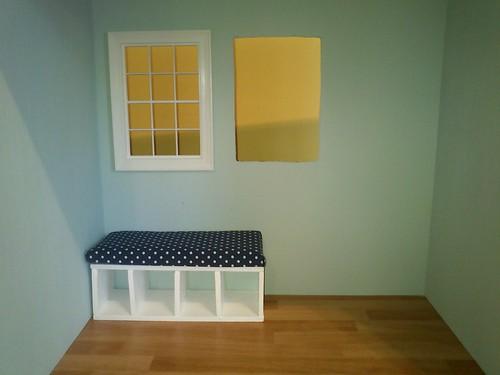 1:6 room - built!