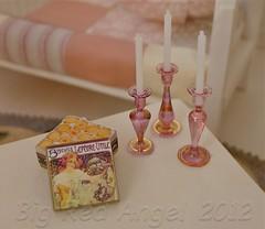 Summer Cottage Miniatures