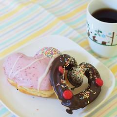 ラブラブドーナツ by Noël Café