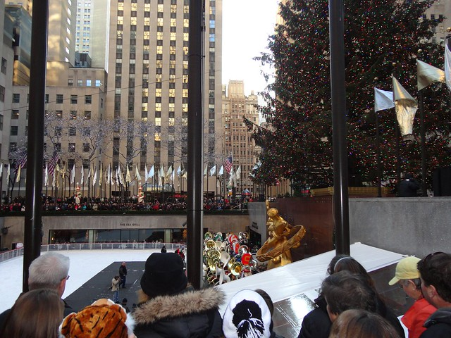 Tuba Christmas - Rockefeller Center