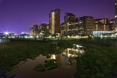 Singapore - Bishan Park