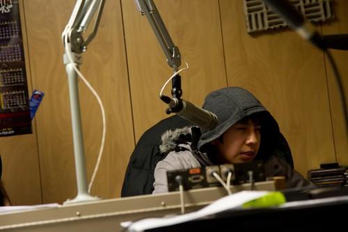 Third Radio Show!