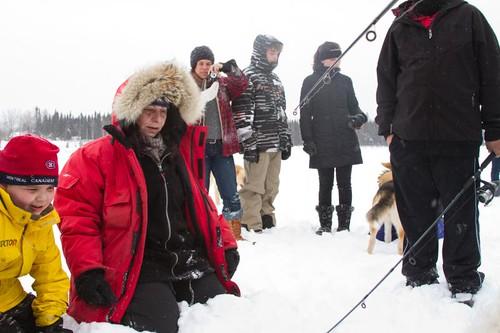 Lianna Saganash - Snow Carnival