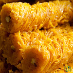 Iranian Desserts - Fuman, Iran