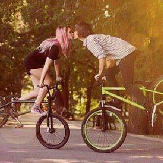 Besada amb bici 2012.-
