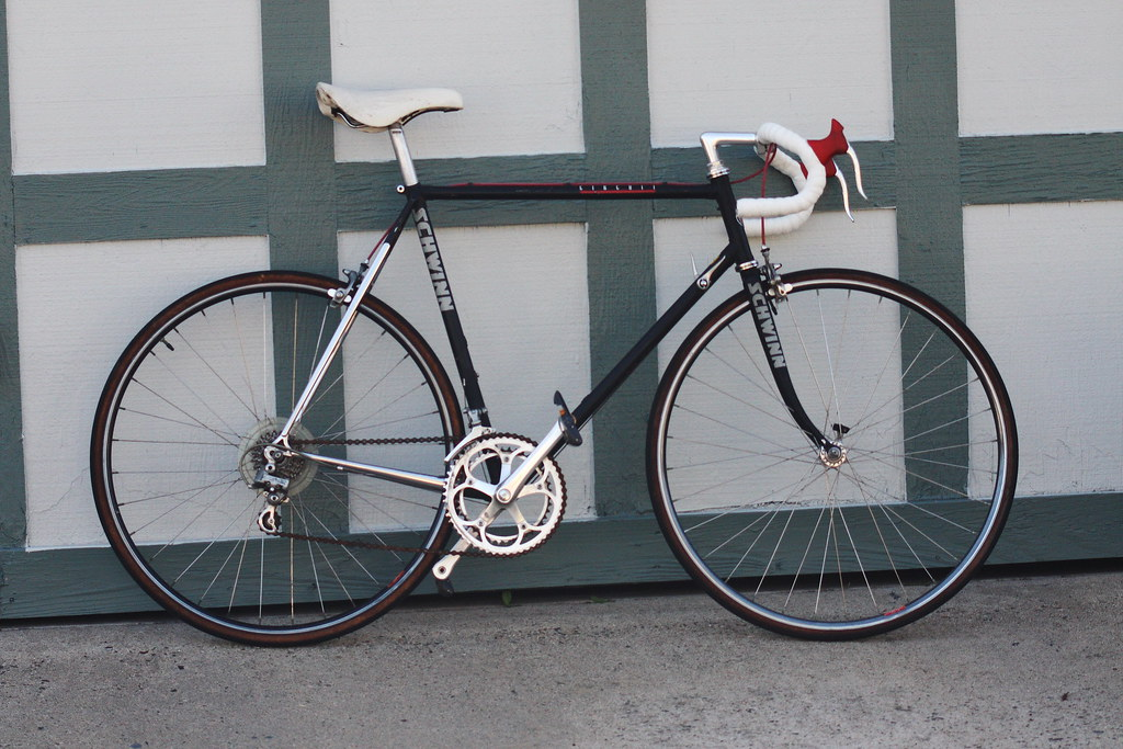 Show off your late 1980\'s Schwinn road bike here - Page 12 - Bike Forums