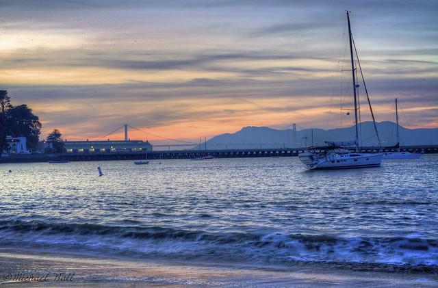 SF Maritime Park