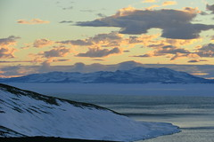 Black Island, Antarctica