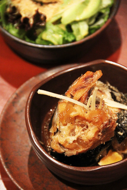 6910371383 dfef60355d z Takumi Japanese Buffet: Possibly Bangkoks Best Japanese Food!
