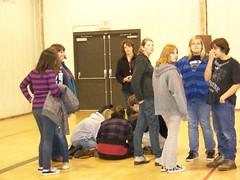 Hartland High School Winter Camp 2012-23