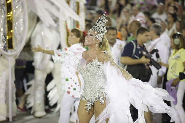 Carnaval 2012 - Escola Acadêmicos do Grande Rio- Foto Raphael David|Riotur