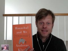 Interviewing Andreas Kluth, author of Hannibal and Me, The Economist U.S. West Coast correspondent