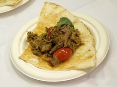 Momed Duck Shwarma