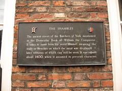 Photo of Bronze plaque number 9185