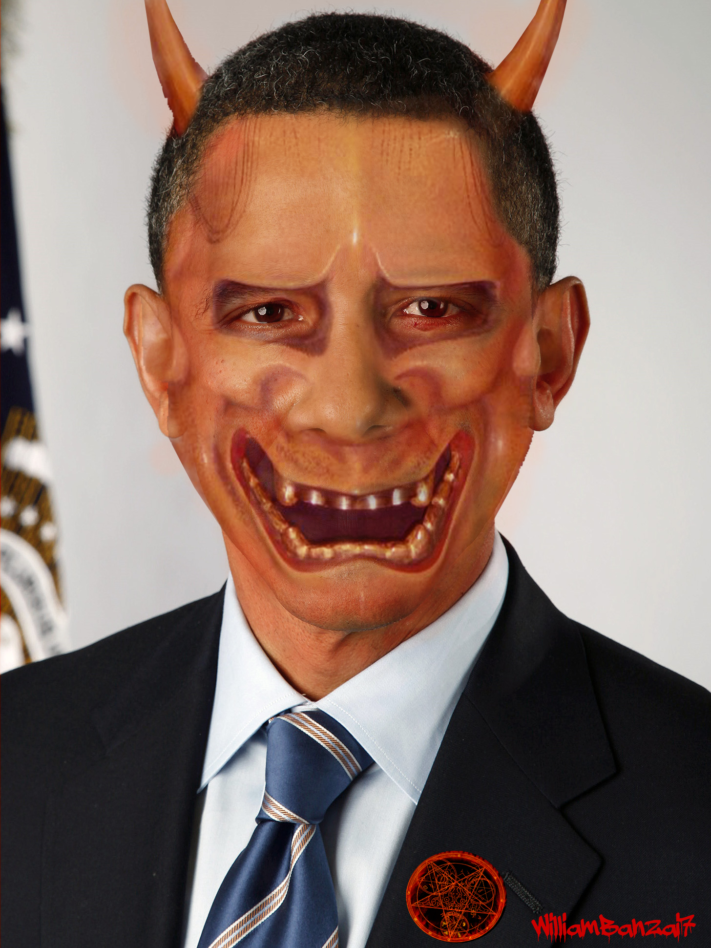 BARRACK LUCIFER (BARRACKZEBUB)