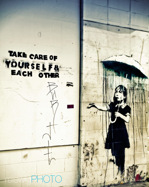 Take Care Of Each Other: Photo