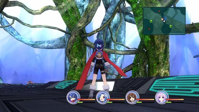 Hyperdimension Neptunia mk2 (31)