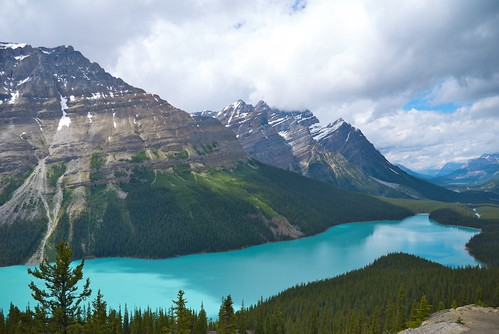 seascape canada mountains water clouds reflections landscape forsale bluesky rockymountains portfolio bluelake perfection peytolake mountainscape canadianrockies landscapephotography lakepeyto fineartlandscape andrédistel landscapephotographycanada andredistelphotography wwwandredistelcom