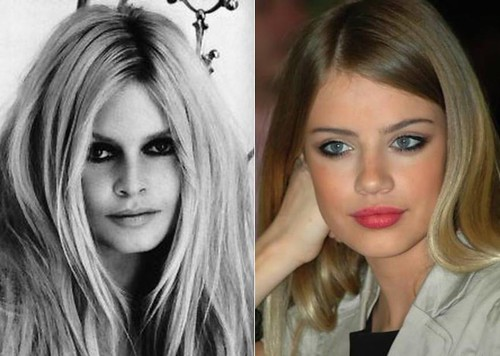 Brigitte-Bardot-Xenia-Tchoutmitcheva
